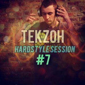 TekZOh - Hardstyle Session #7