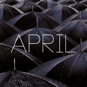 Steve Callaghan - April Mini Mix [2014]