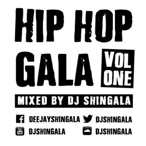 2015 Hip Hop Gala Vol 1 - DJ Shingala