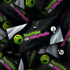 Tarmo Vannas - TechTribe on friskyRadio - March 2008