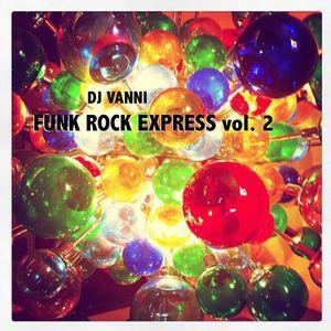Vanni: Funk rock express 2