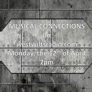 Musical Connections # 51 - 12/04/21