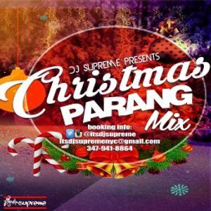 DJ Supreme presents Christmas Parang Mix