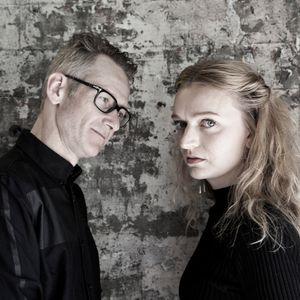 Mute State Live feat. Astrid Engberg