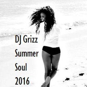 Summer Soul 2016