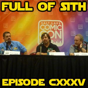 Episode CXXXV: Why We Killed Chewie