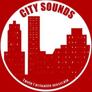 City Sounds - Emission n°7 - Spécial Noël