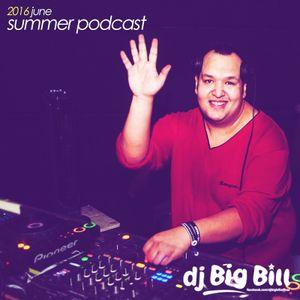 June Start Podcast