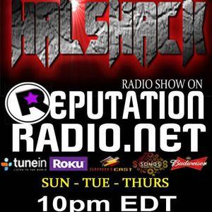 Halshack Indie Rockcast Episode 5 (4-20-15)