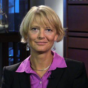 Kristina Sandklef - Vart är Kina på väg?