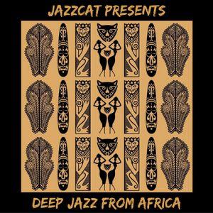 Deep jazz from Africa