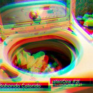 seleciOne #21 - Babando Colorido (part. Nanny)