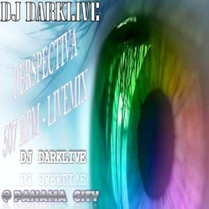 DJ DARKLIVE PRESENT - PERSPECTIVE @ PANAMA TRANCE CITY