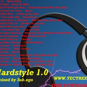 hardstyl 1.0