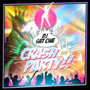 "Dj Sat-One ""Crash The Party"" (2009)"