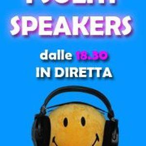 I SOLITI SPEAKER - 2 Gennaio 2012