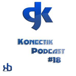 Konectik Podcast #18