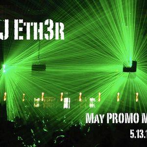 May PROMO Mix (5.13.12)