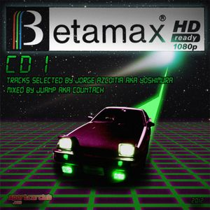Betamax 1080p CD1 Mixed by JuanP