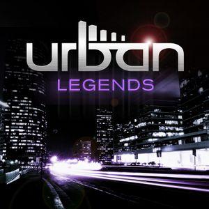 Urban Legends #2 - 2013 February