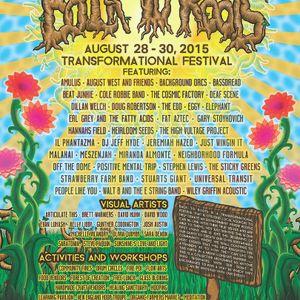 iLPhantazma - Back To Roots Festival Mix