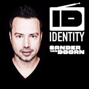 Sander van Doorn - Identity 339