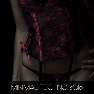 Joey Mappet - Minimal Techno 2016