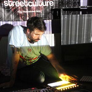 Audiorozhovor: Karel Mojžíš ve StreetCulture Session