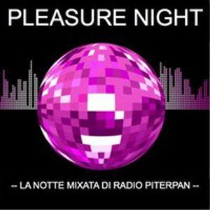Danielino dj for Pleasure Night | Radio Piterpan - Episode 28