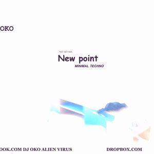 New Point Minimal Techno mix 2012