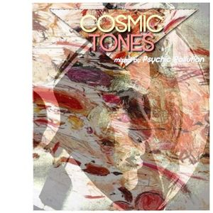 Cosmic Tones - Nu-Disco Mix