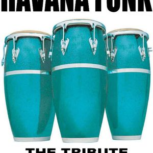 Havana Funk (The Tribute) - mixed by beto deejay 2011