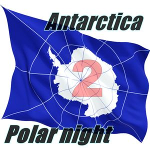 Antarctica 2 (Polar Night)