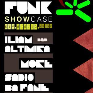 MoRe @ El Cau - Fun4Funk Party (08-06-2012)