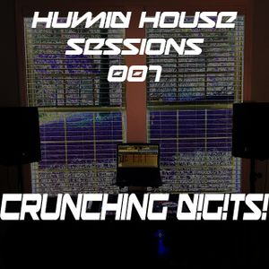 Humid House Sessions 001