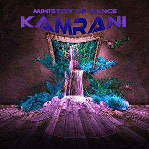 Kamrani Ministry of Dance - Episode 056 - 22.10.2017 - (ADE Special!) [Guestmix Paul Anthonee]