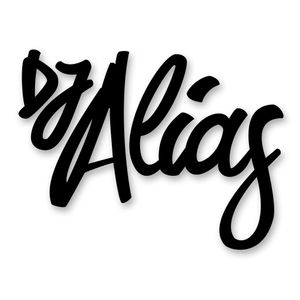 Alias Down tempo Glitch Hop mix