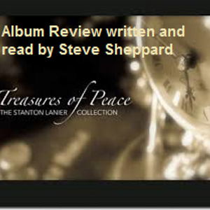 Treasures of Peace Audio Review