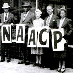 NAACP • 111 שנים של מאבק