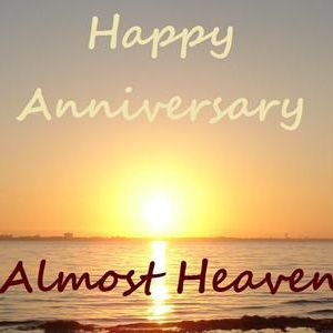 Lizzy and Hazel Celebrate One Year of Almost Heaven