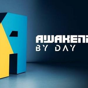 Sam Paganini - Live @ Awakenings By Day (ADE, Netherlands) - 21-OCT-2017