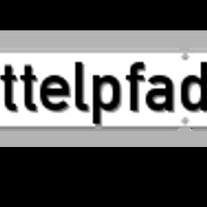 Mittelpfad, 27.07.2017