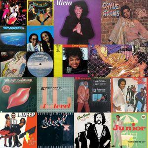DANCE CLASSICS Collection - Mix 1