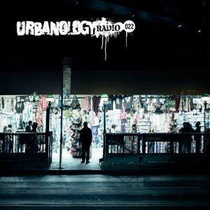 Urbanology Radio 022