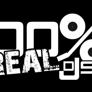 100% Real Djs Mix