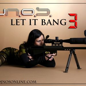 Let It Bang 3