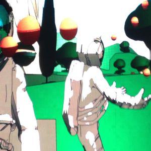 Set Dj - Back to The Trance Vol. 01 (2015)