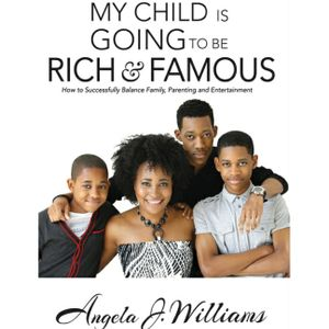 A Conversation with Angela J. Williams