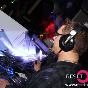 DJ Alan-Lee @ Reset Club Karlsruhe - 12/05/2012