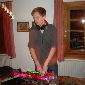 Dubstep Like Skrillex by DJ Delex